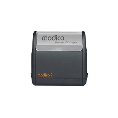MODICO 2, 40x14 mm, do stemlowania papieru.